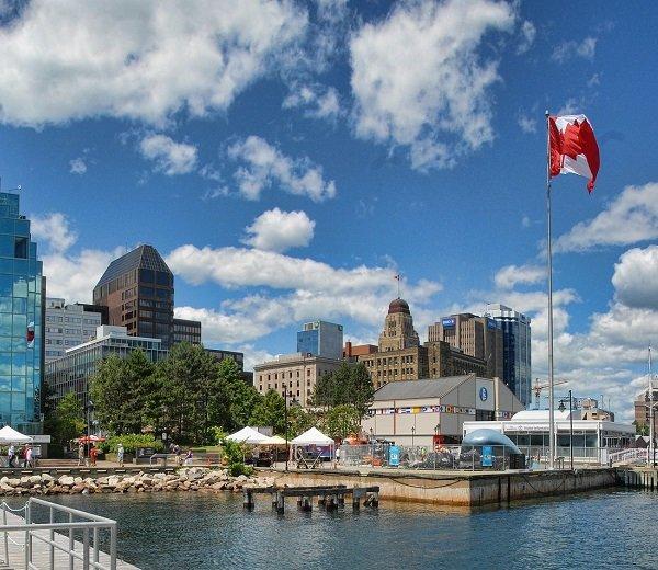 Nova Scotia PNP - Turningstone Immigration Consulting