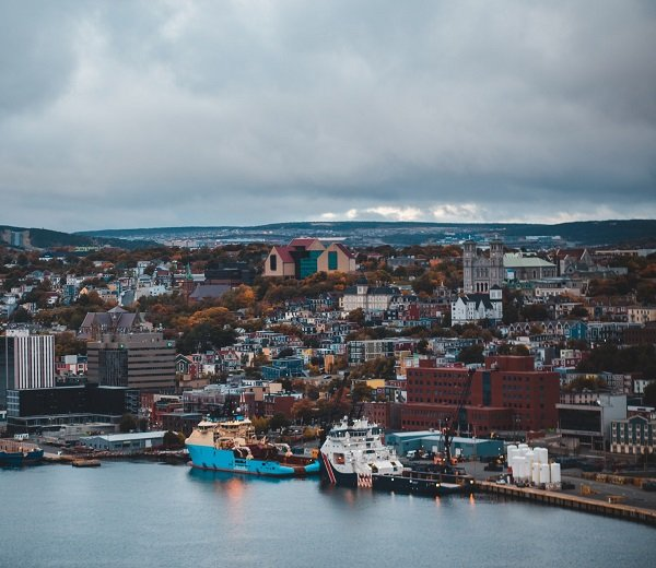 Newfoundland and Labrador PNP - Turningstone Immigration Consulting