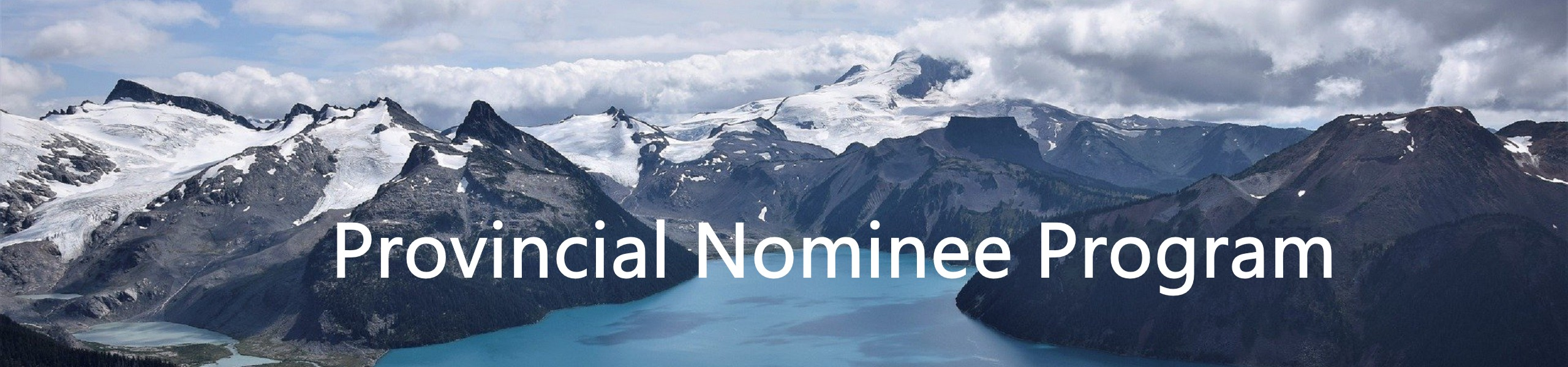 Canada Provincial Nominee Program - Turningstone Immigration Consulting