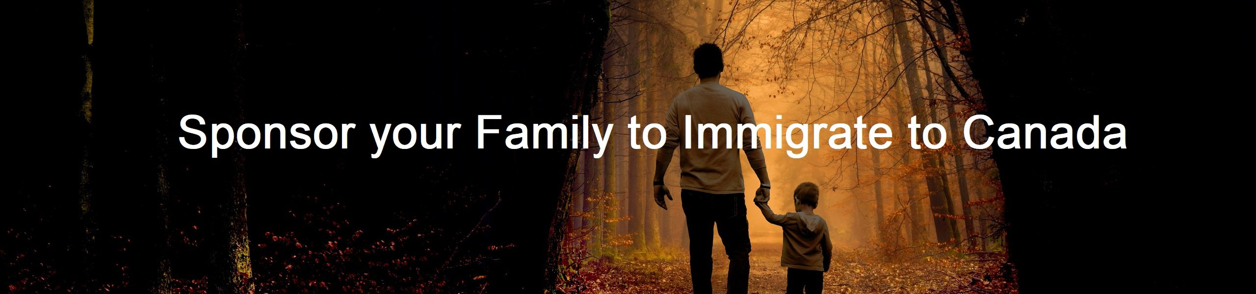 Sponsor Your Family to Immigrate to Canada - Turningstone Immigration Consulting